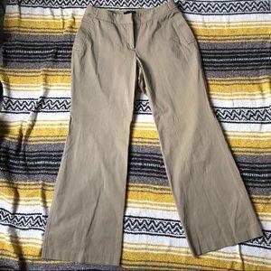 The Limited - Tan Pants - 12 Long